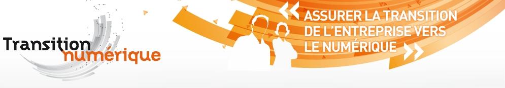 programme gouvernemental : Transition numérique