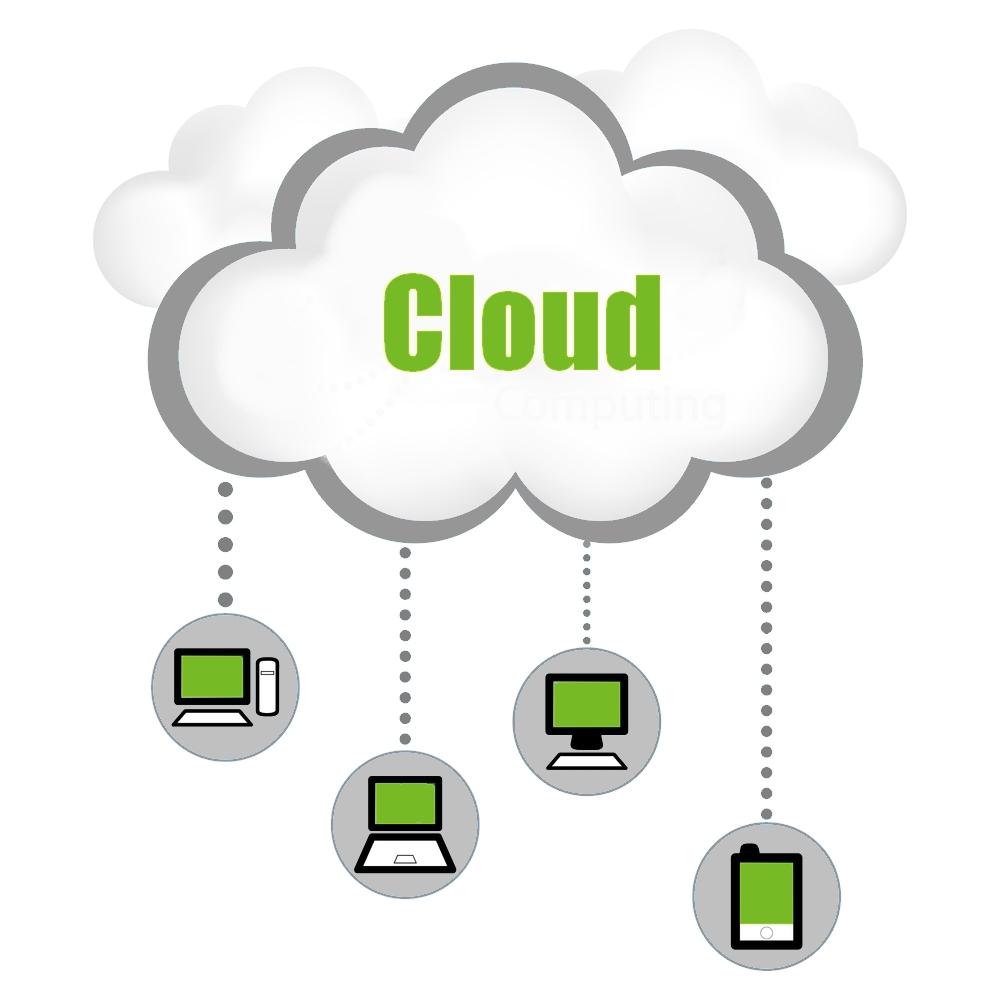 Le cloud est particulièrement adapté aux petites entreprises