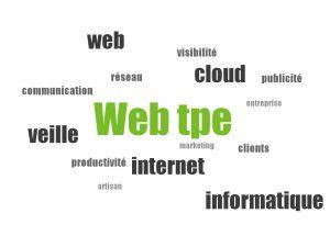 Internet - le web, le cloud, la veille - est un véritable outil pour l'entreprise