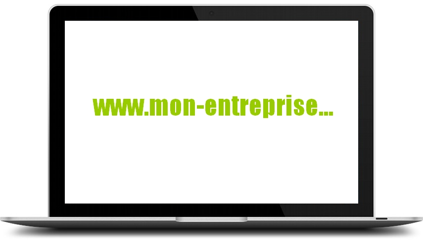Une présence sur Internet permet à votre entreprise d'être visible