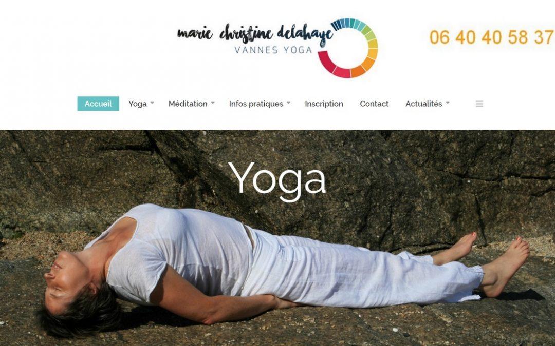 Vannes Yoga