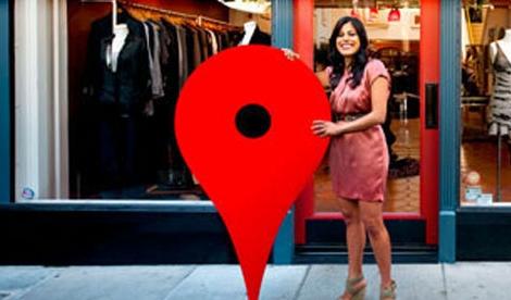 Google address permet de localiser son entreprise sur Google