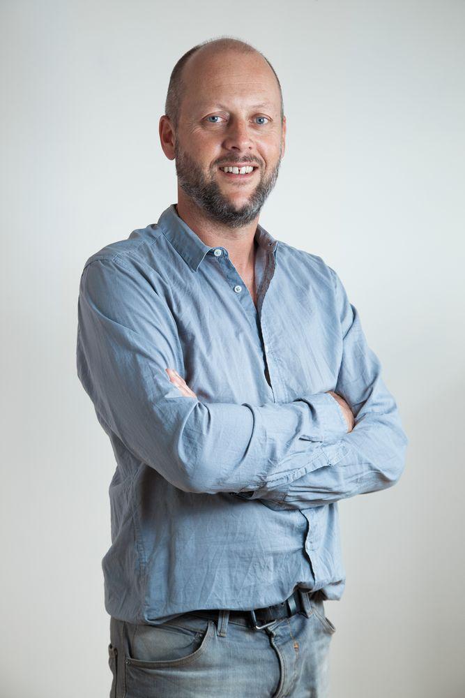 Web Tpe portrait Yann Bourçois