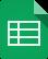 feuille de calcul Google accessible en ligne