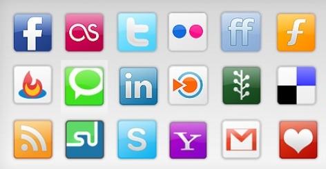 Les réseaux sociaux permettent de faire bénéficier l'entreprise de l'effet réseau