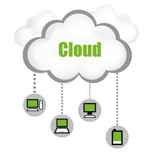 Cloud : les banques de l'informatique ?