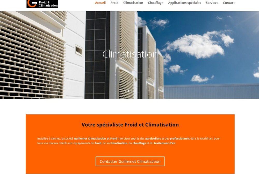 Guillemot Climatisation